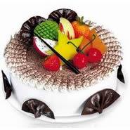 欧式蛋糕/白雪香果