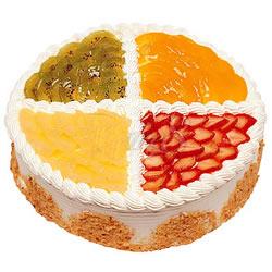 生日蛋糕/什锦水果木司