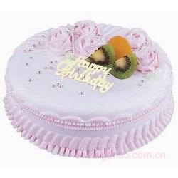生日蛋糕/真情久久