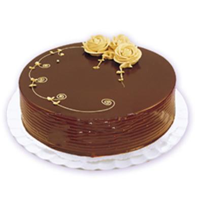 巧克力蛋糕/情人