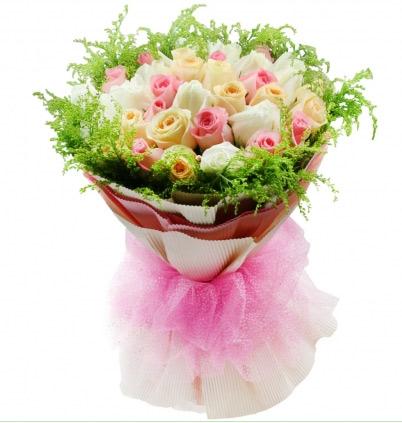 33朵玫瑰/完美幸福