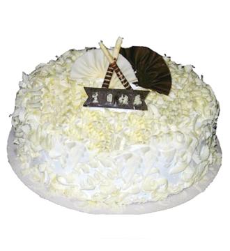 巧克力蛋糕/刨花