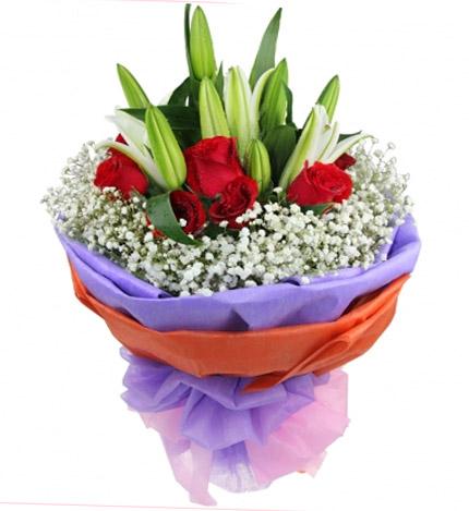12朵红玫瑰/你是我最在乎的人