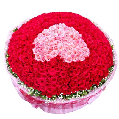 999朵玫瑰/牵手一生