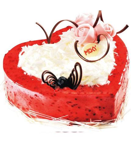 米旗蛋糕/甜粉佳人
