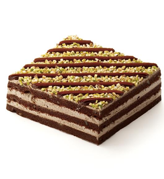21客蛋糕/布朗尼