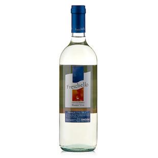 意大利�M口�t酒 弗�R斯�P�_ 半干 白葡萄酒 750ml