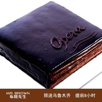 布朗先生/Opera・Chapter seventh 歌剧・第七章(6寸)