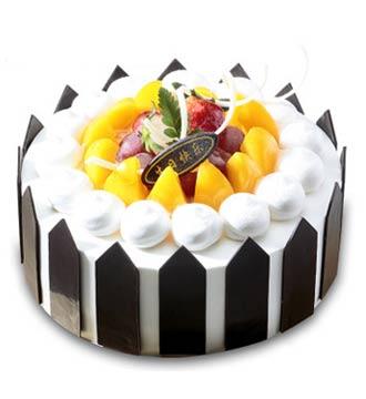 水果蛋糕/浪漫满屋
