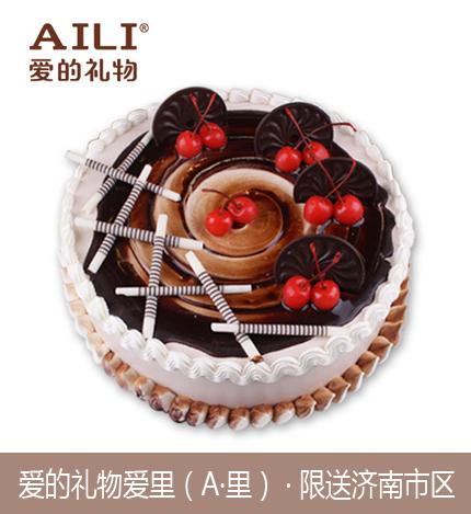 AILI爱的礼物、爱里、A里蛋糕/巧克力旋风(8寸)