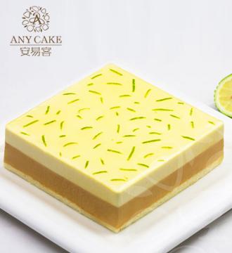 安易客蛋糕/柠境慕斯