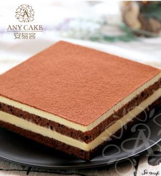 安易客蛋糕/提拉米苏