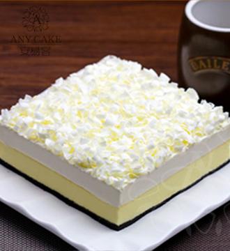 安易客蛋糕/雪慕牛乳芝士
