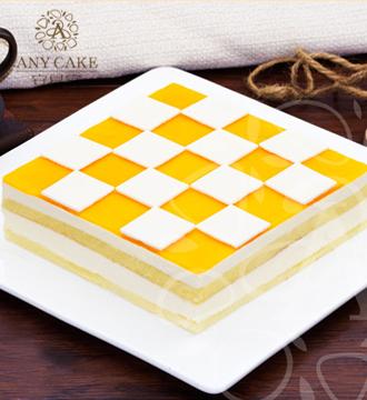 安易客蛋糕/猫山榴莲
