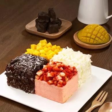 一品轩蛋糕/大四喜(8寸)