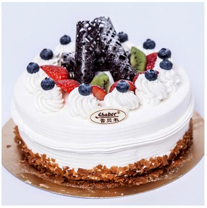�V州雪���蛋糕/草莓�r奶  (提前24小�r下��)