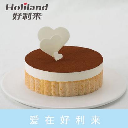 好利来蛋糕/提拉米苏(限送北京五环内)