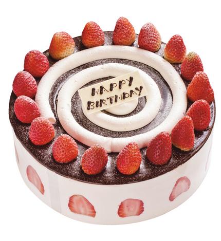 米旗蛋糕/全世爱
