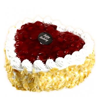 水果蛋糕/爱心世界