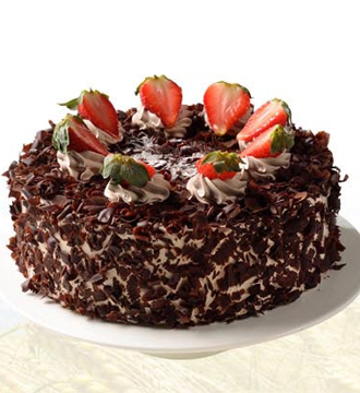 克莉斯汀蛋糕/印象派