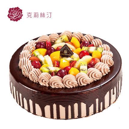 克莉斯汀蛋糕/唯�劢裆�