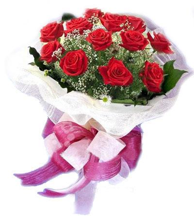 12朵红玫瑰/爱的奇迹