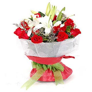 12朵红玫瑰/甜蜜约定