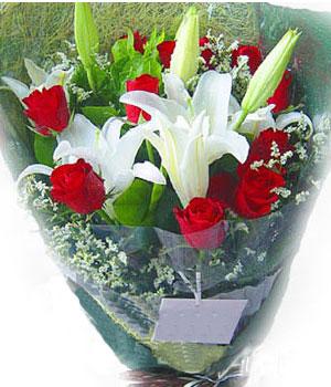 11朵红玫瑰/一生的幸福